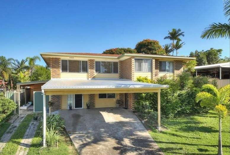 Main view of Homely house listing, 19 Anakie Street, Durack, QLD 4077