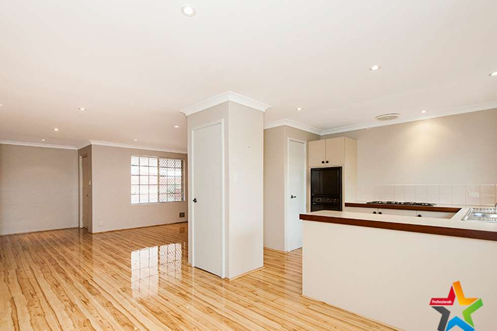 Second view of Homely house listing, 4/10 East Street, Guildford WA 6055