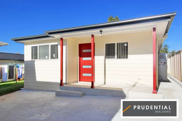 13A Conder Avenue, Mount Pritchard NSW 2170