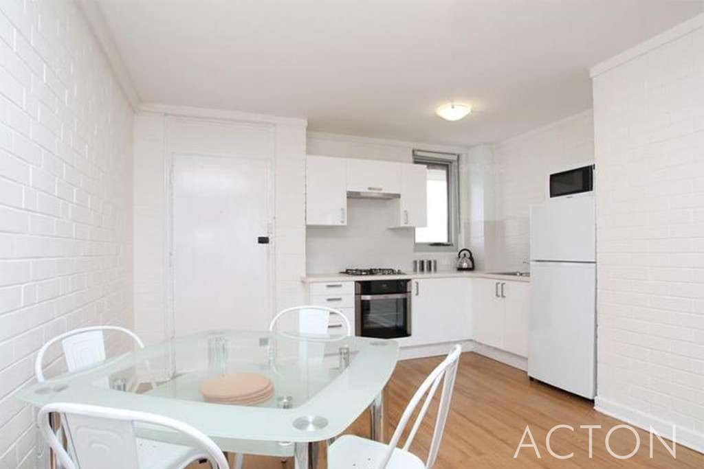 Main view of Homely unit listing, 806/23 Adelaide Street, Fremantle, WA 6160