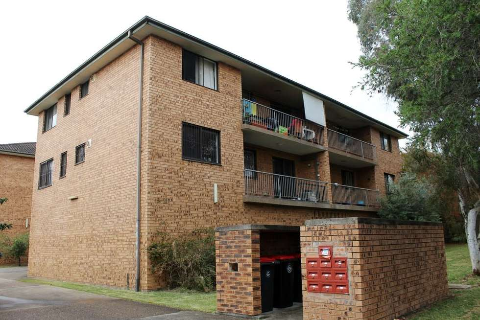 Fifth view of Homely apartment listing, 1 / 19 ST CLAIR STREET, Belmore NSW 2192