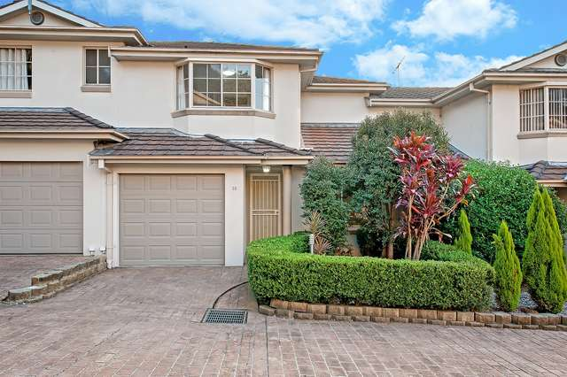 10/3-7 Parsonage Road, Castle Hill NSW 2154