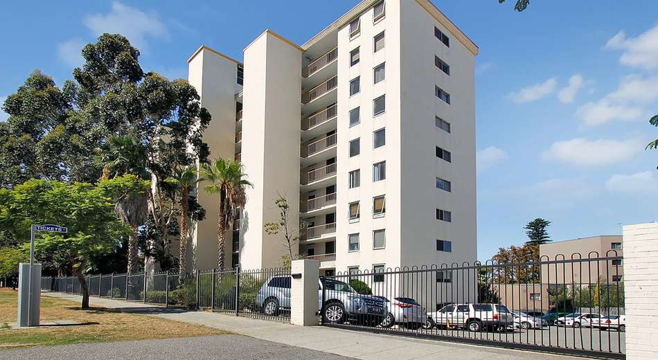 81/60 Forrest Avenue