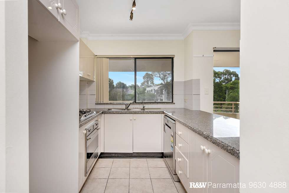 Second view of Homely unit listing, 40/23 Brickfield Street, North Parramatta NSW 2151