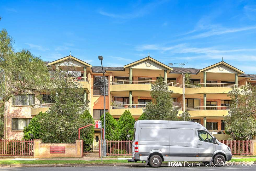 Fifth view of Homely unit listing, 40/23 Brickfield Street, North Parramatta NSW 2151