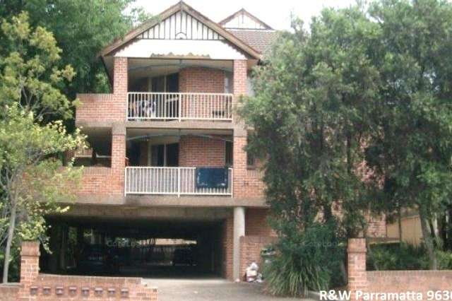 4/64 Prospect Street, Rosehill NSW 2142