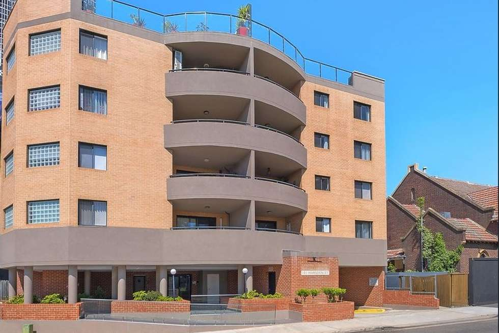 Second view of Homely unit listing, 16/101 Marsden St, Parramatta NSW 2150