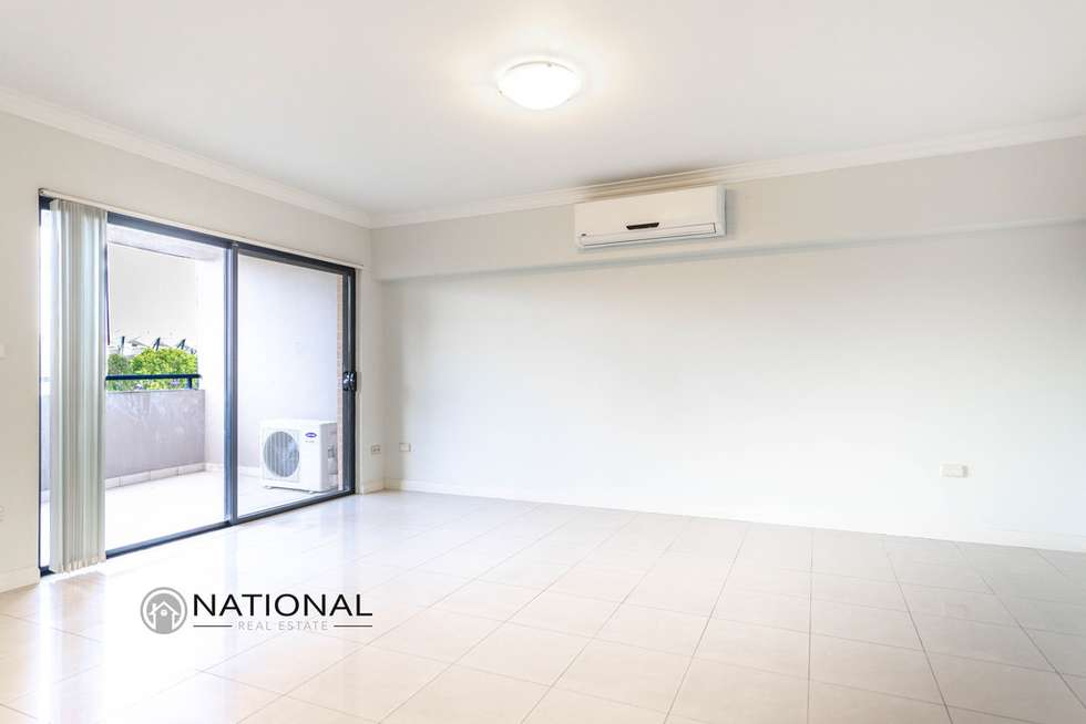 Fourth view of Homely unit listing, 16/101 Marsden St, Parramatta NSW 2150