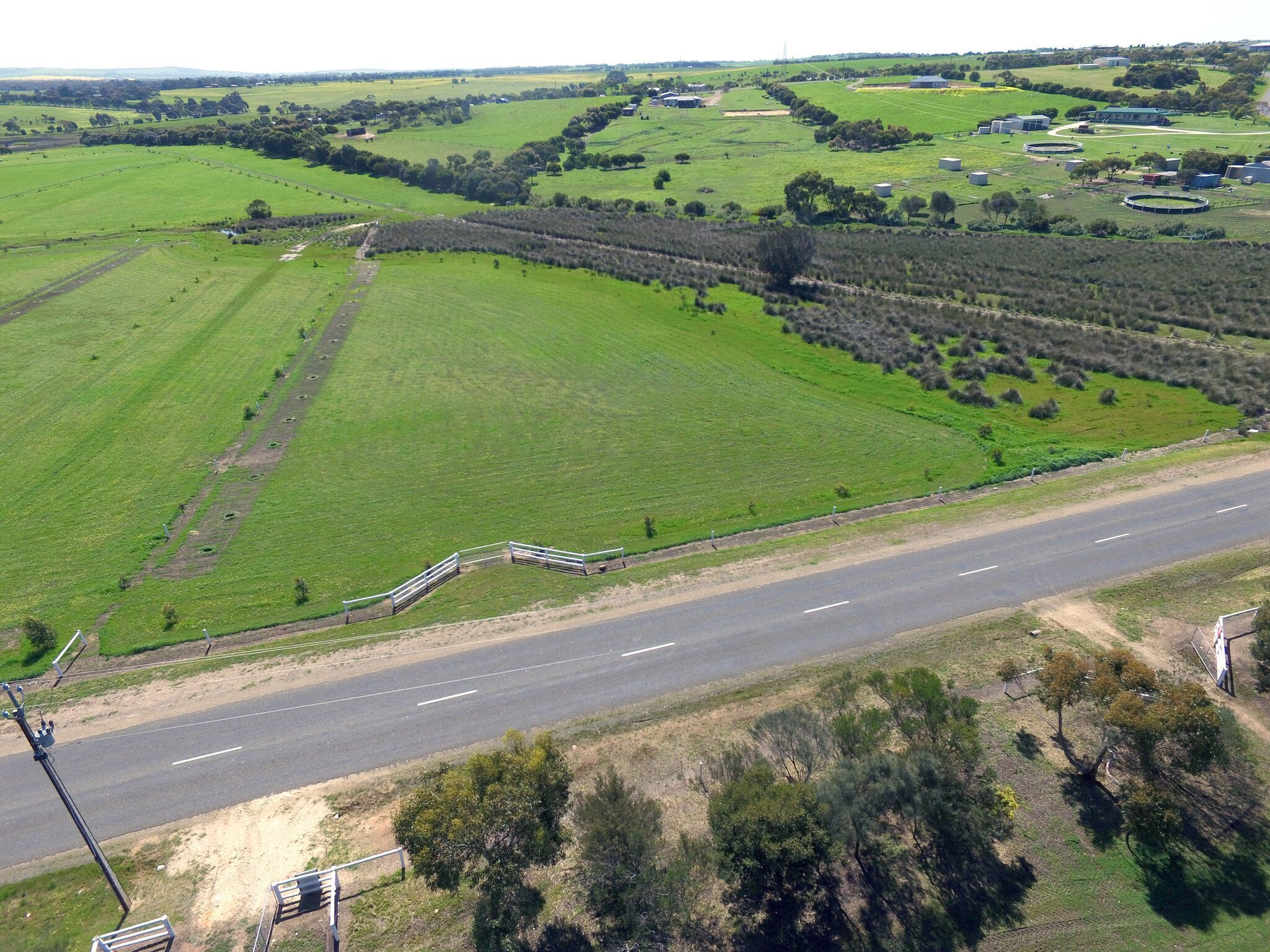 Lot 5 Richardson Road - The Triangle