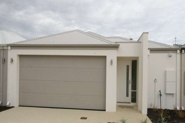 8/6 Chipping Crescent, Butler WA 6036