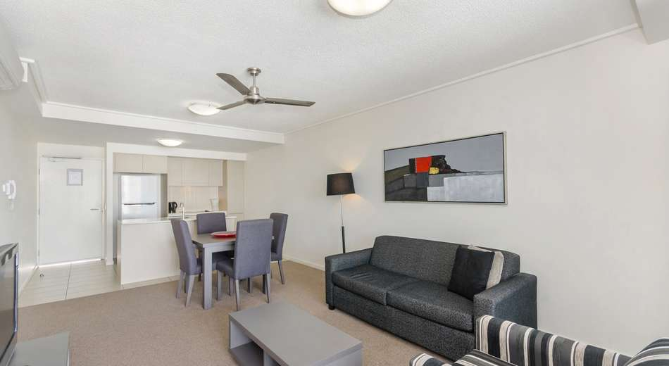 27/3 Kingsway Place, Townsville City QLD 4810