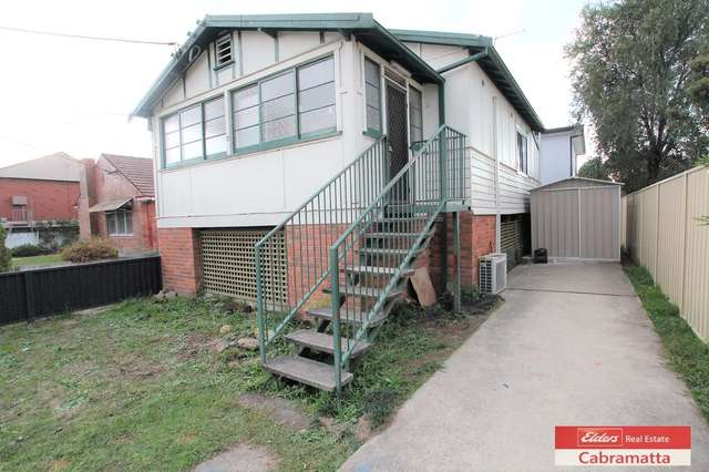 17 Riverview Rd, Fairfield NSW 2165