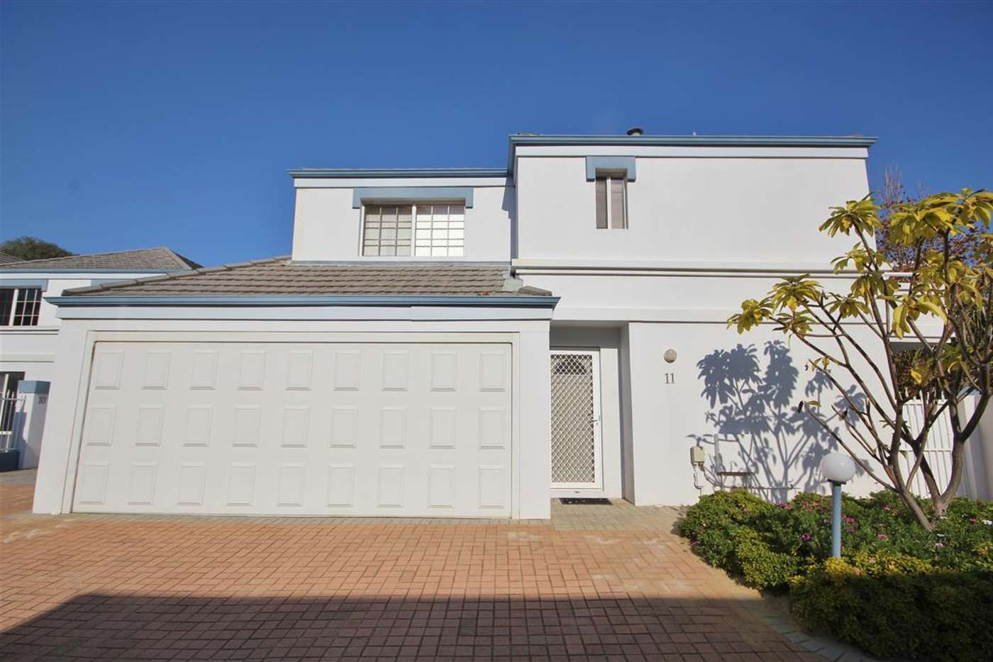 Main view of Homely townhouse listing, 11/40 MILL POINT ROAD, South Perth WA 6151