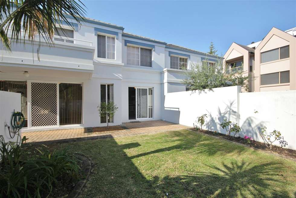 Second view of Homely townhouse listing, 11/40 MILL POINT ROAD, South Perth WA 6151