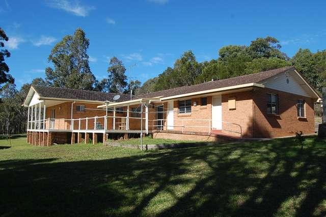 7780 Bruxner Highway, Drake NSW 2469
