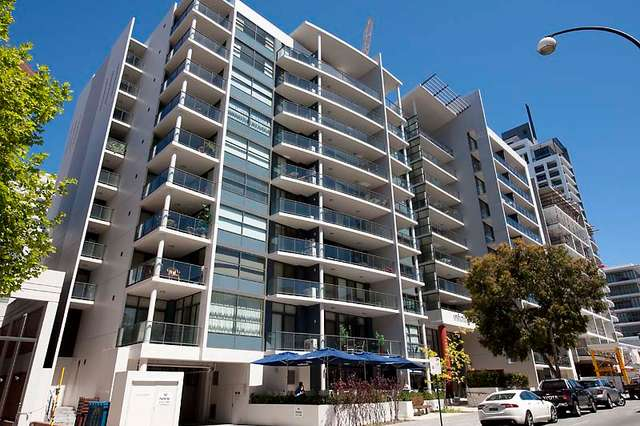 94/131 Adelaide Terrace, East Perth WA 6004