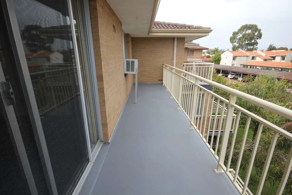 Third view of Homely unit listing, 95/6 MANNING TERRACE, South Perth WA 6151