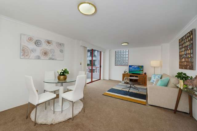152/208 Pacific Highway, Hornsby NSW 2077