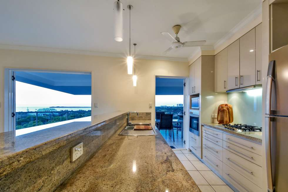 Second view of Homely apartment listing, 9/2 Warrego Court, Larrakeyah NT 820