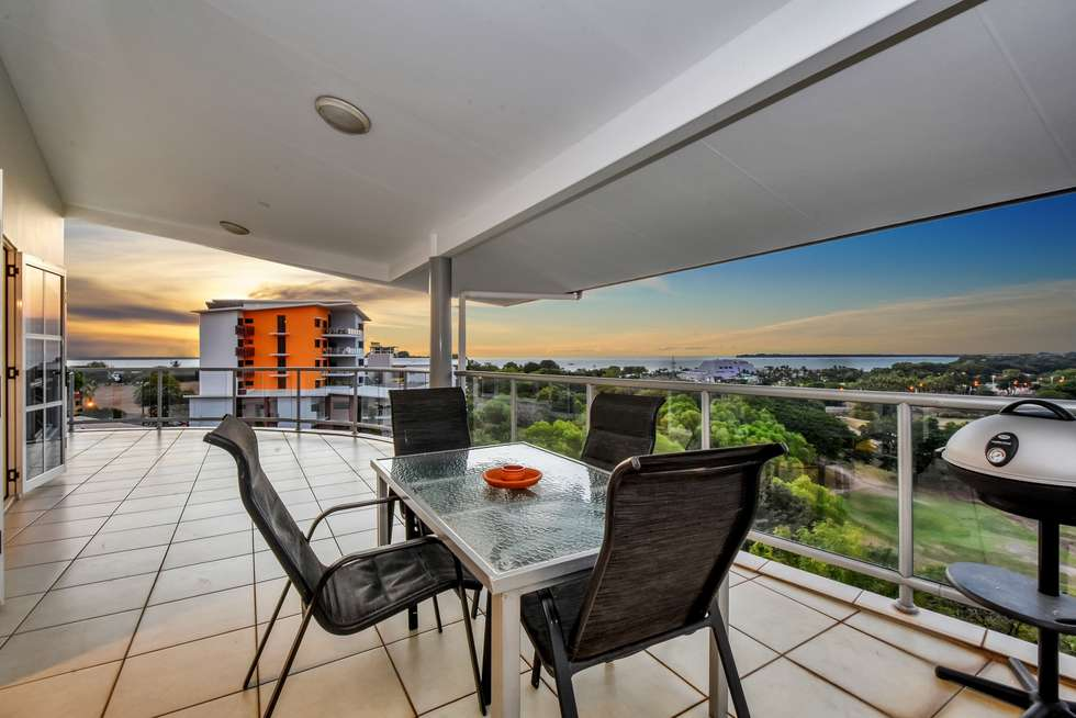 Fifth view of Homely apartment listing, 9/2 Warrego Court, Larrakeyah NT 820