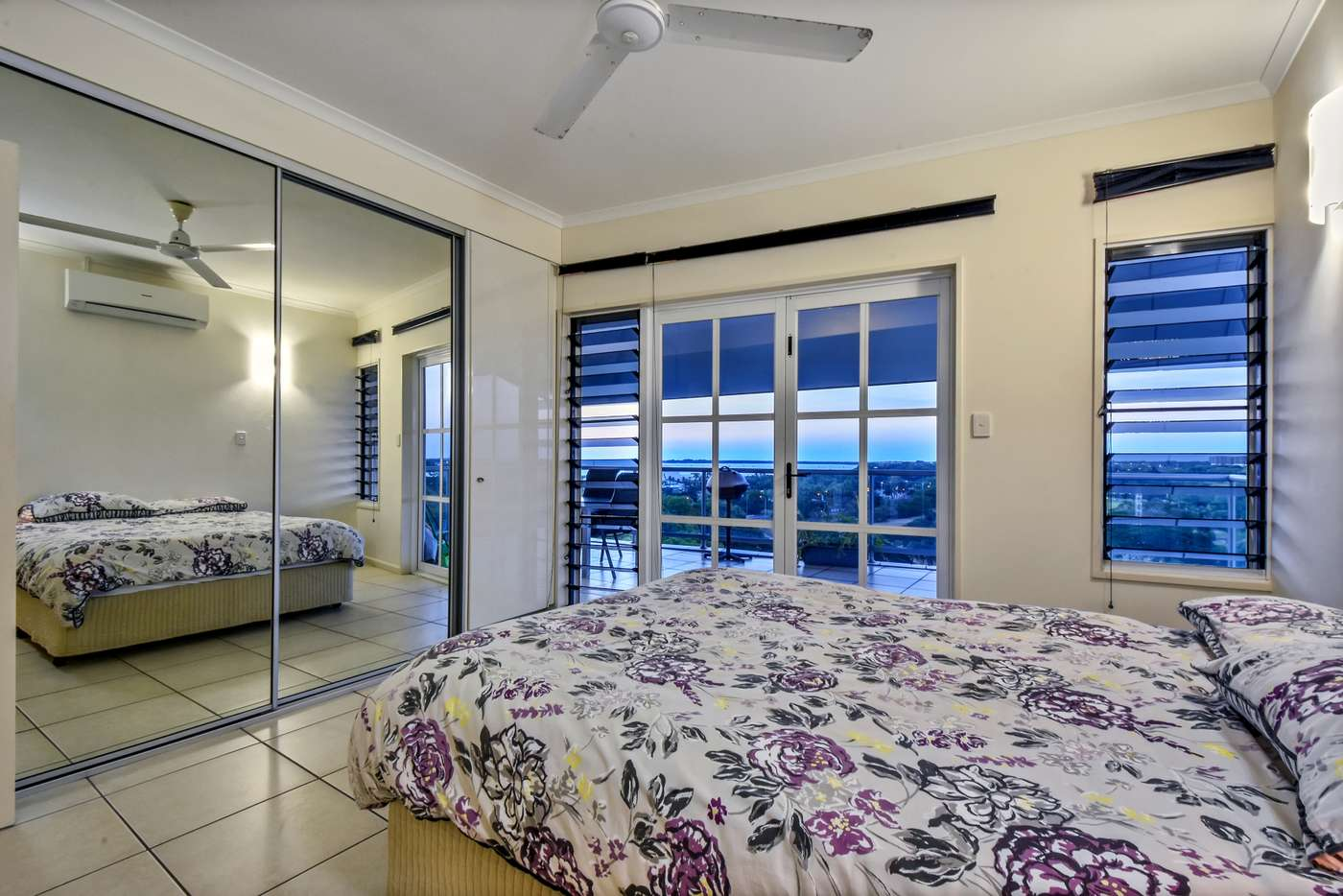 Sixth view of Homely apartment listing, 9/2 Warrego Court, Larrakeyah NT 820