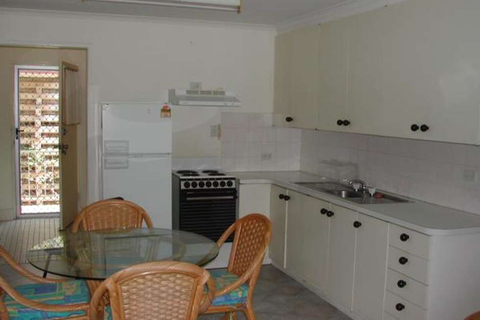 Third view of Homely unit listing, 6/32 Elizabeth Street, South Gladstone QLD 4680