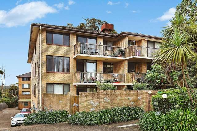 2/215 Peats Ferry Road, Hornsby NSW 2077