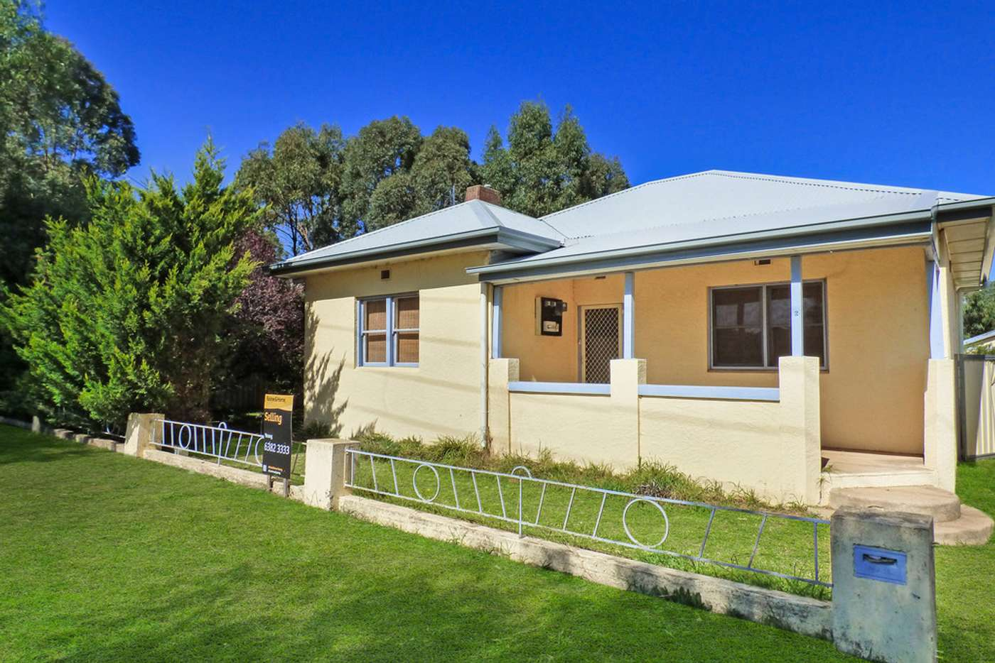 Main view of Homely house listing, 2 Cloete Street, Young NSW 2594