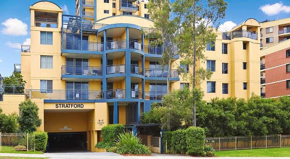 120/5-7 Beresford Road, Strathfield NSW 2135
