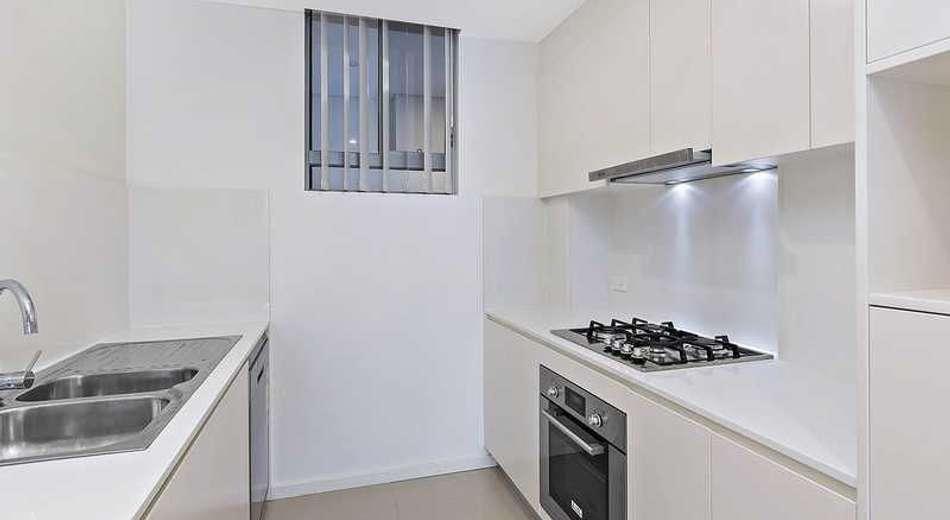 28/17-19 Burlington Road, Homebush NSW 2140
