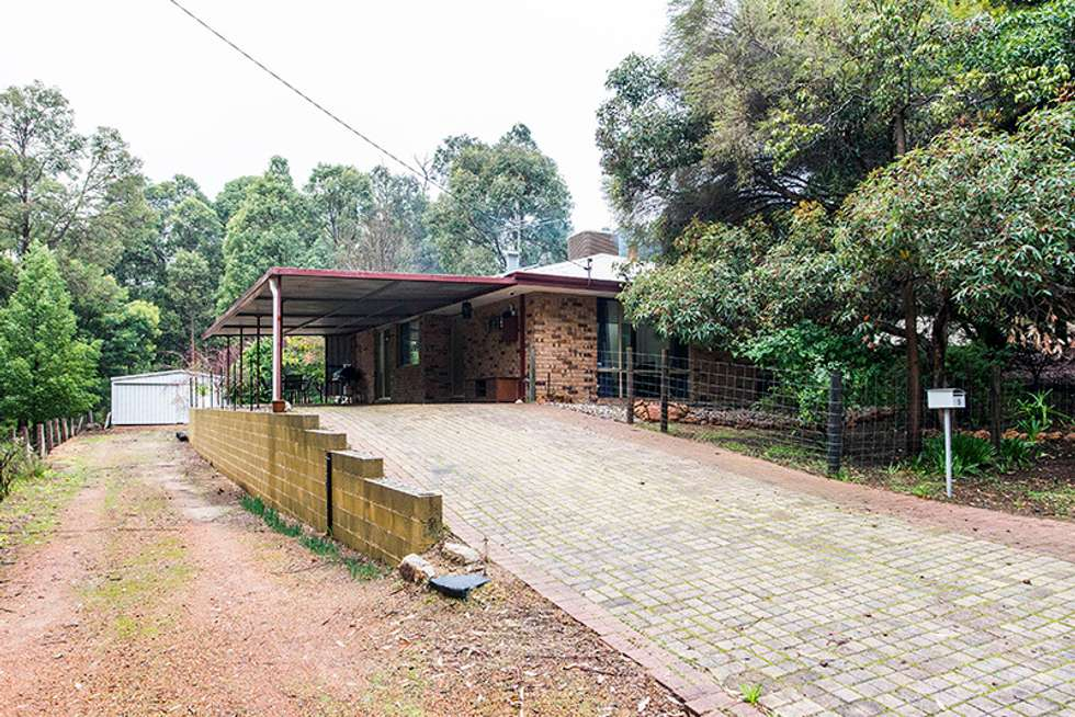 Third view of Homely house listing, 5 Cousens Street, Jarrahdale WA 6124