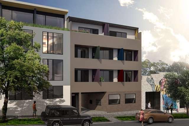 1-10/327 Trafalgar Street, Petersham NSW 2049