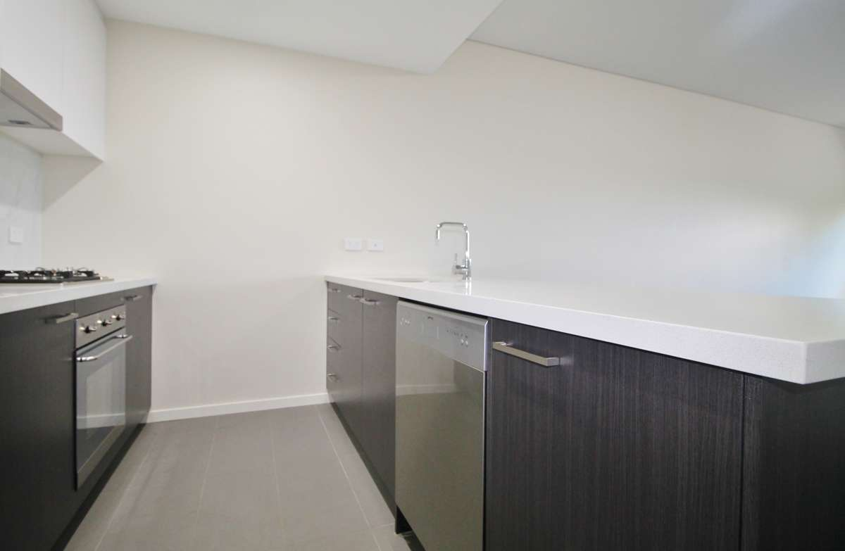 Main view of Homely apartment listing, 306/19-21 Prospect Street, Rosehill, NSW 2142