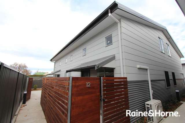 12/94 Havannah Street, Bathurst NSW 2795