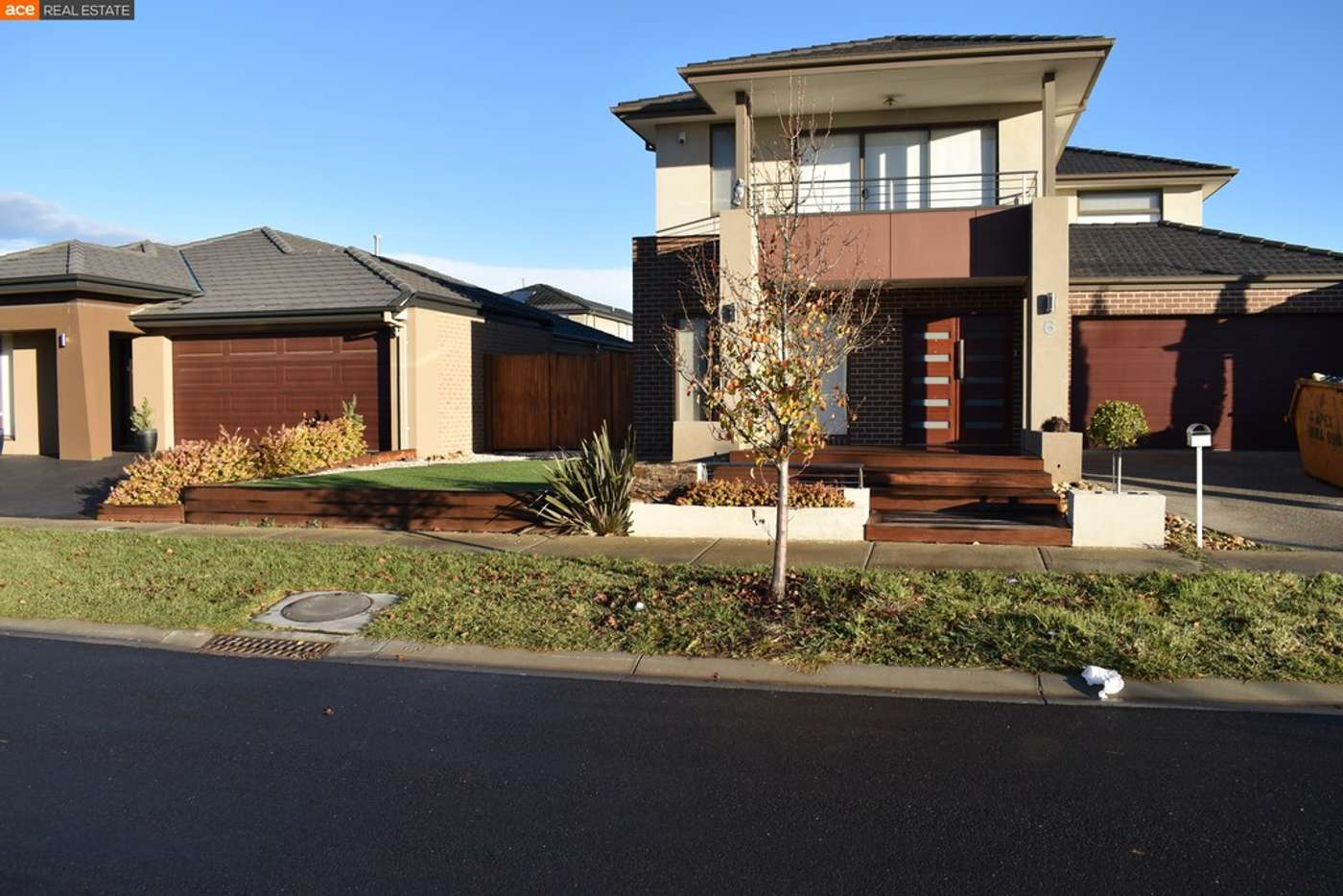 Main view of Homely house listing, 6 Maddock Street, Point Cook VIC 3030