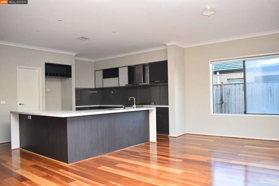 Second view of Homely house listing, 6 Maddock Street, Point Cook VIC 3030
