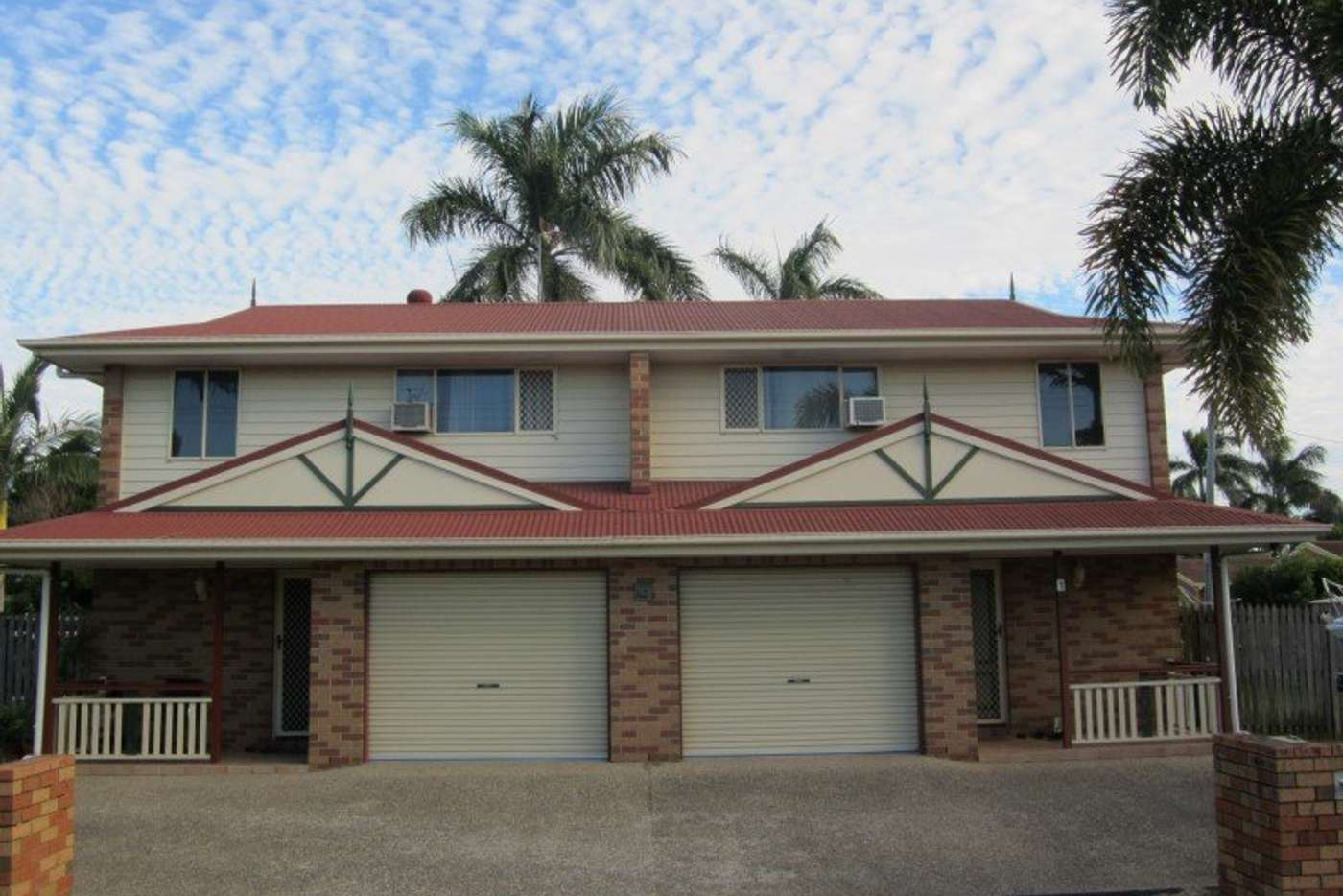 Main view of Homely unit listing, 1&2/ 83 Shakespeare Street, Mackay QLD 4740