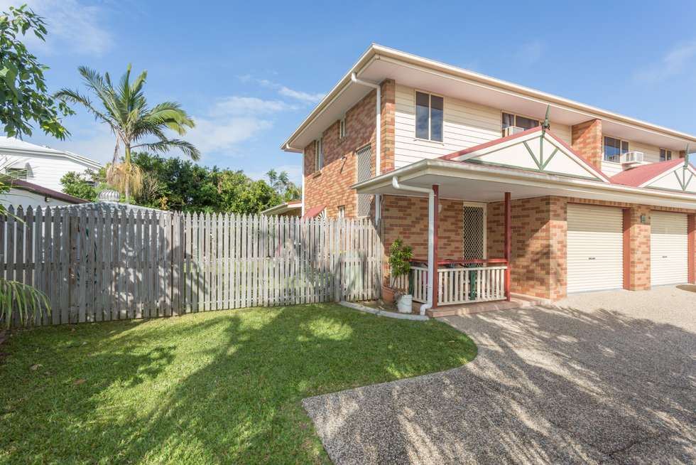 Second view of Homely unit listing, 1&2/ 83 Shakespeare Street, Mackay QLD 4740