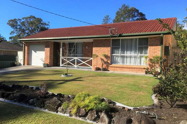 214 Walmer Avenue, Sanctuary Point NSW 2540