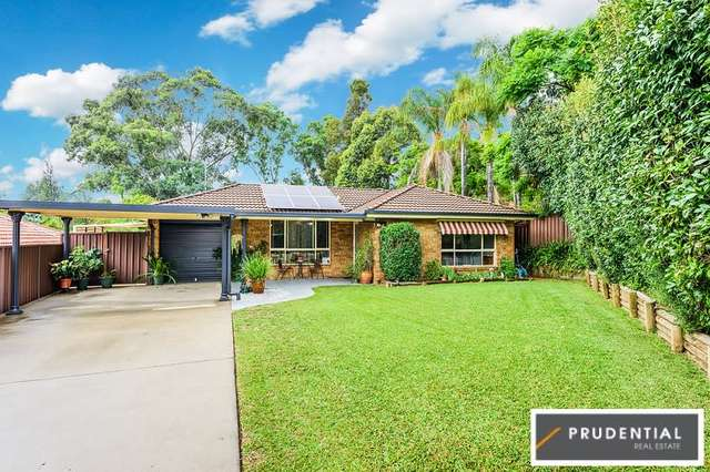 8 Supply Close, Narellan NSW 2567