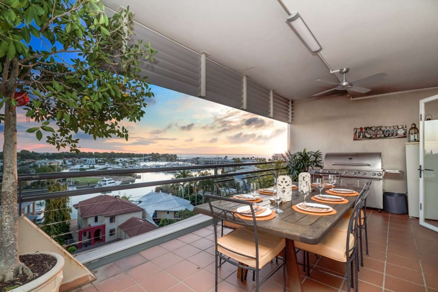 Main view of Homely apartment listing, 20/12 Paspaley Place, Larrakeyah NT 820