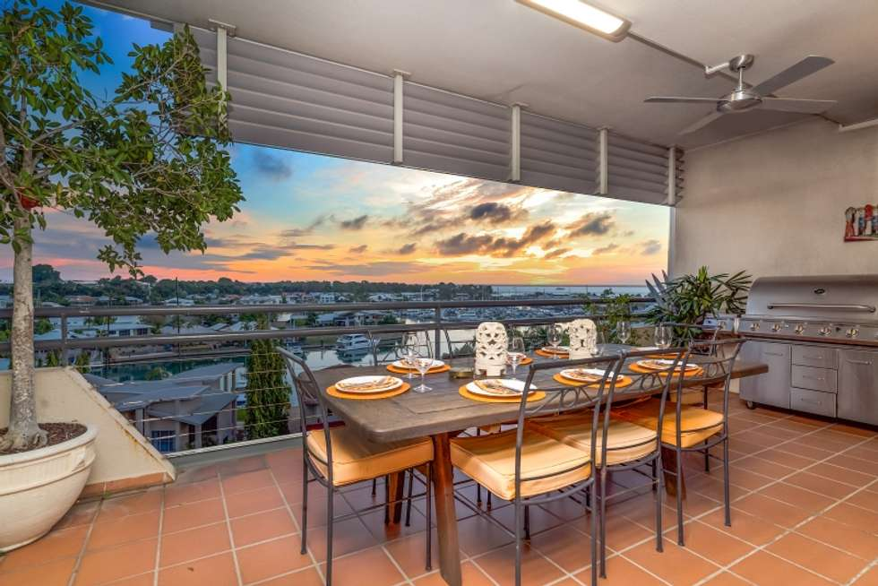 Third view of Homely apartment listing, 20/12 Paspaley Place, Larrakeyah NT 820