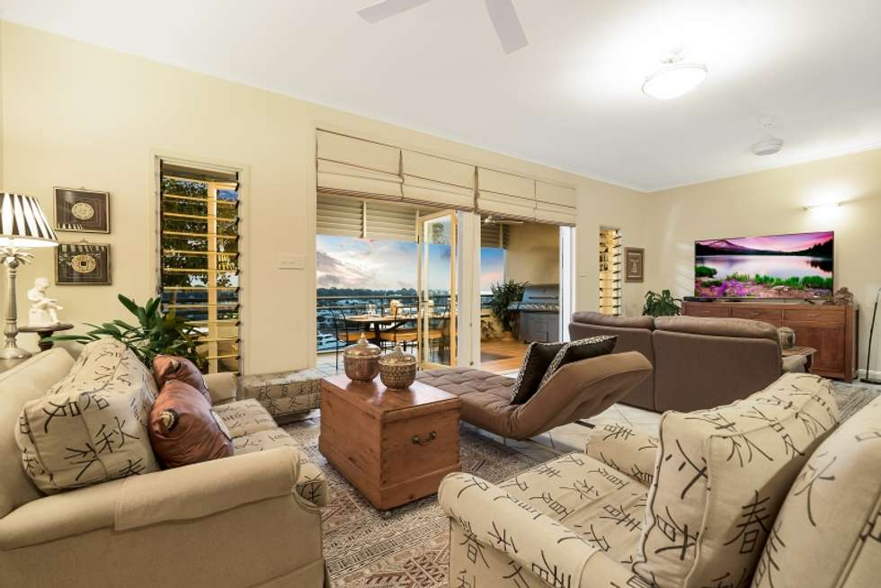 Fourth view of Homely apartment listing, 20/12 Paspaley Place, Larrakeyah NT 820