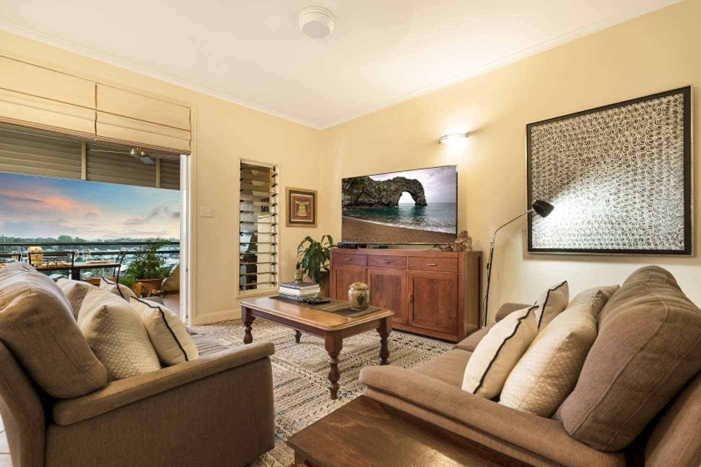 Fifth view of Homely apartment listing, 20/12 Paspaley Place, Larrakeyah NT 820