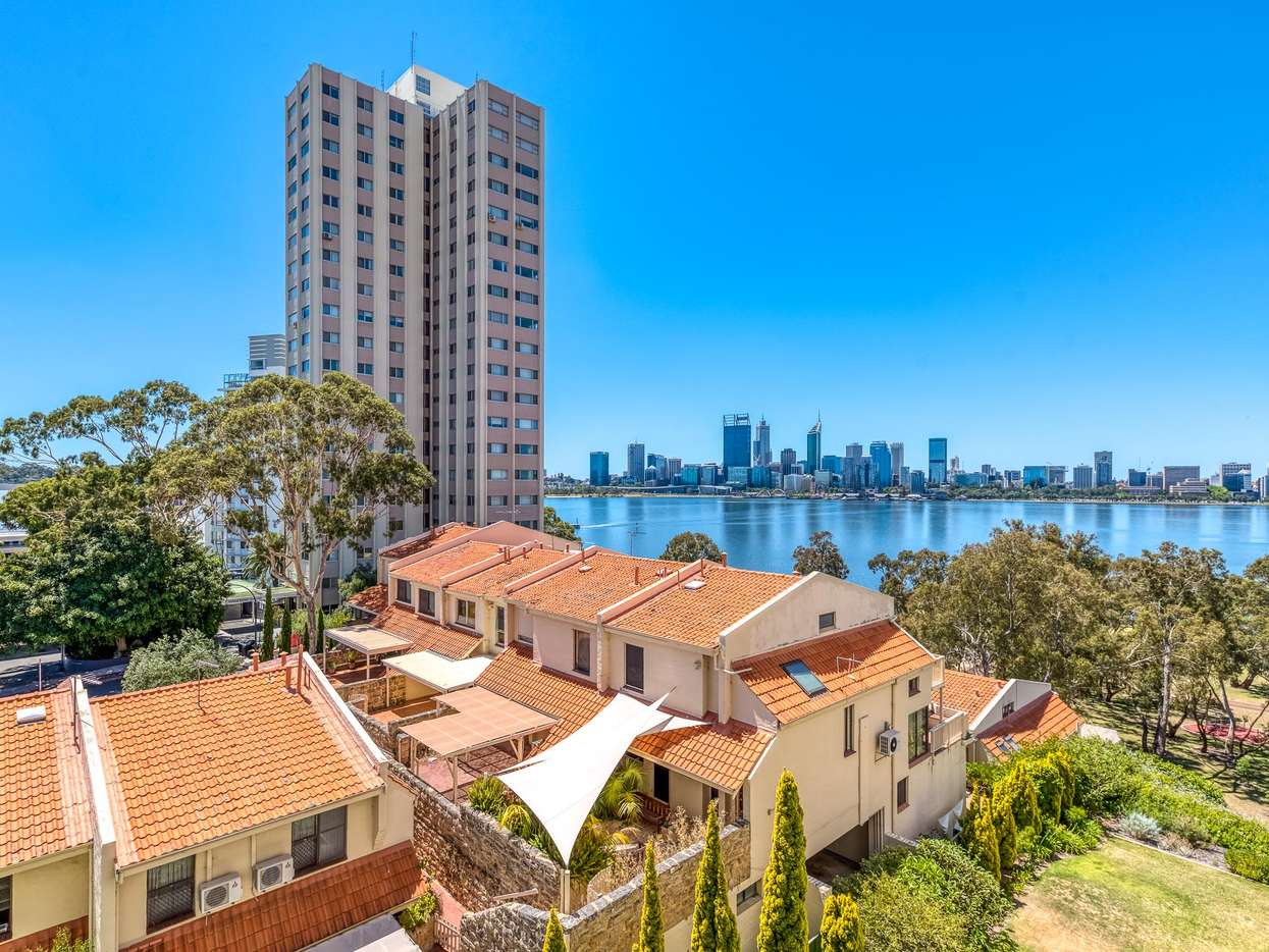 Main view of Homely unit listing, 34/144 Mill Point Road, South Perth, WA 6151