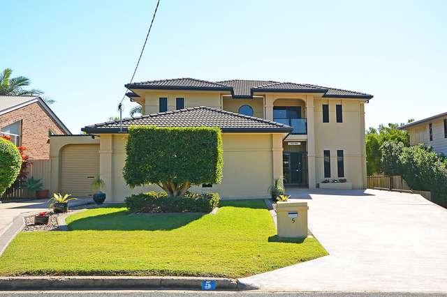 5 Eurong Avenue, Pialba QLD 4655