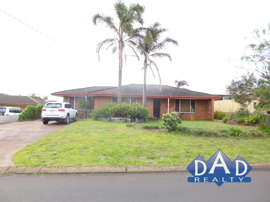 Main view of Homely house listing, 62 Matilda Ave, Australind, WA 6233