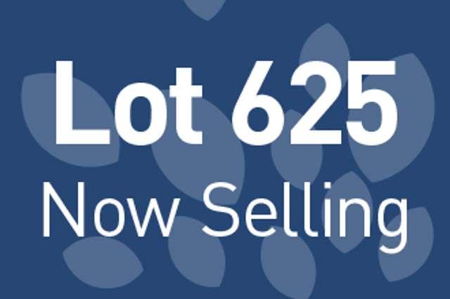 Lot 625 Bosworth  Rd, Hammond Park WA 6164