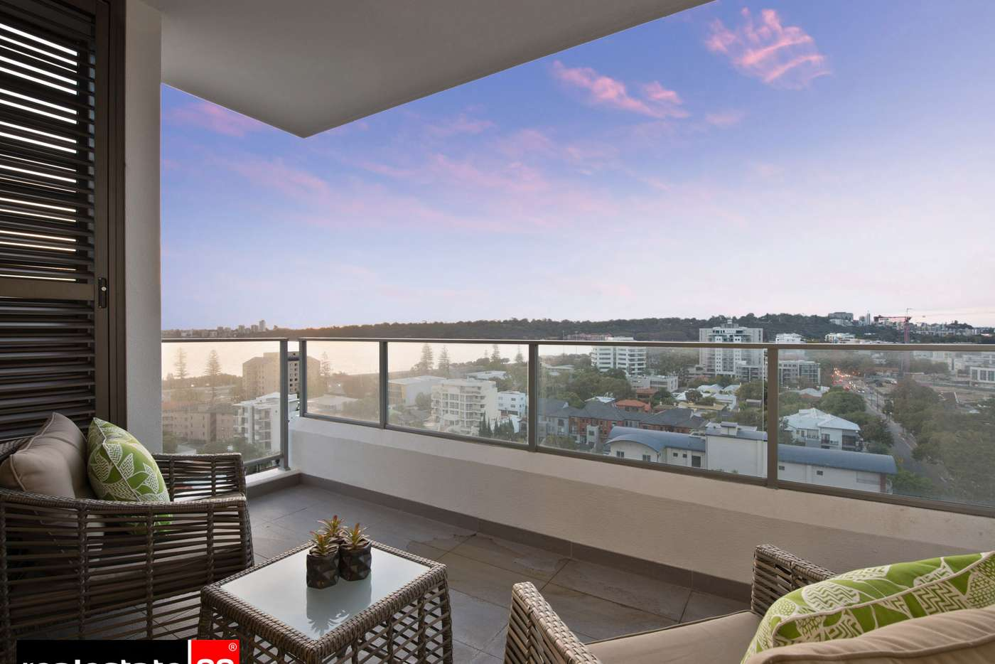 Main view of Homely apartment listing, 1001/30-34 Charles Street, South Perth WA 6151