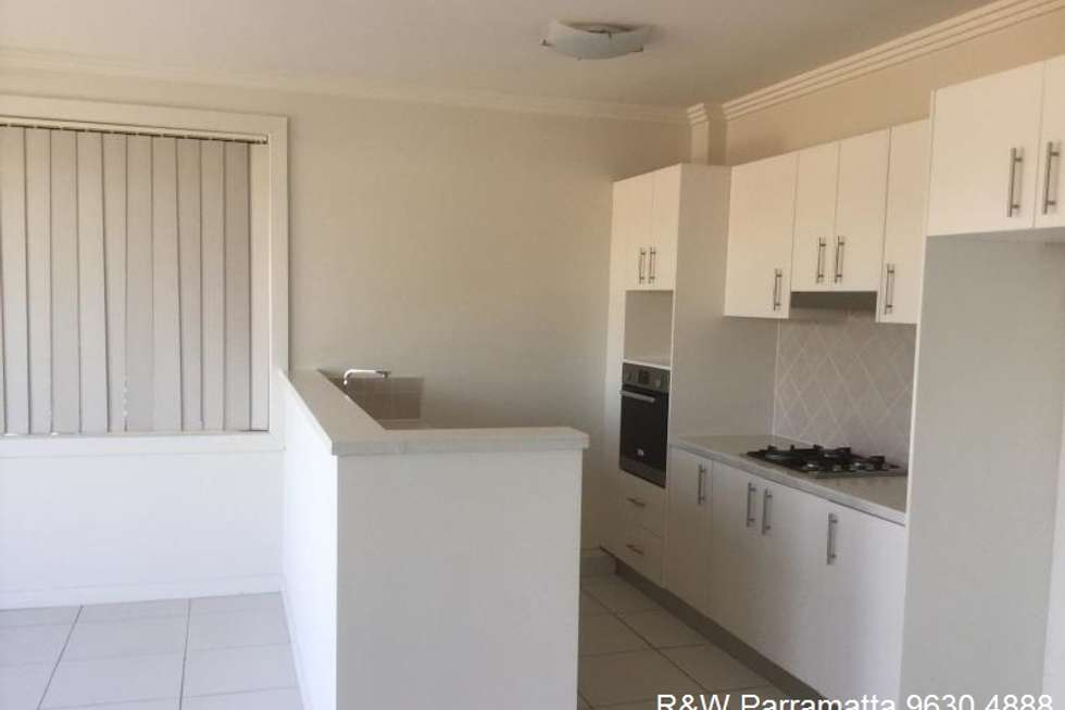 Second view of Homely apartment listing, 27/5-11 Howard Avenue, Northmead NSW 2152